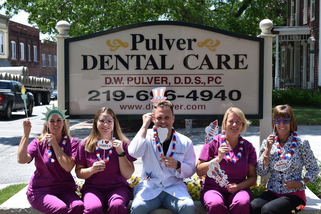 Pulver Team